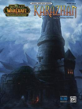 Karazhan (from <i>World of Warcraft</i>) (AL-00-36586)