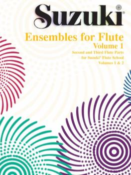 Ensembles for Flute, Volume 1 (AL-00-0413S)