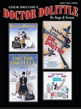 Doctor Dolittle (Musical Selections) (AL-00-24491)