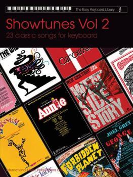 Showtunes Vol 2 (AL-55-3328A)