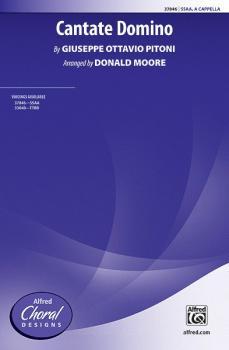 Cantate Domino (AL-00-37846)