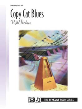Copy Cat Blues (AL-00-88048)
