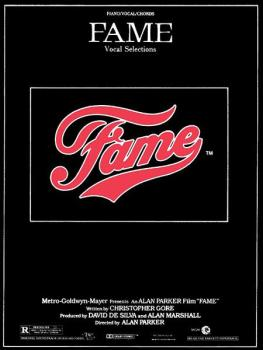 Fame: Movie Vocal Selections (AL-00-TSF0048)