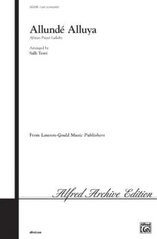 Allunde' Alluya (AL-00-LG52245)