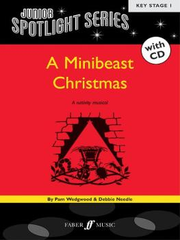A Minibeast Christmas (AL-12-0571521940)