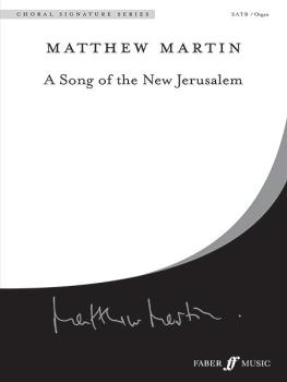 A Song of the New Jerusalem (AL-12-0571536751)