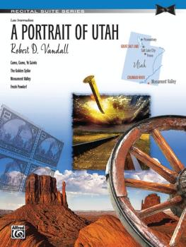 A Portrait of Utah (AL-00-40624)