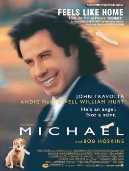 Feels Like Home (From <I>Michael</I>) (AL-00-PV9730)