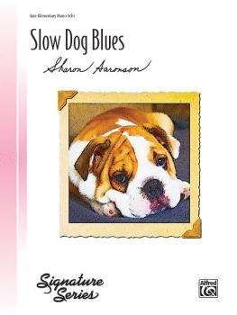 Slow Dog Blues (AL-00-38996)