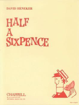 Half a Sixpence (AL-55-02275)