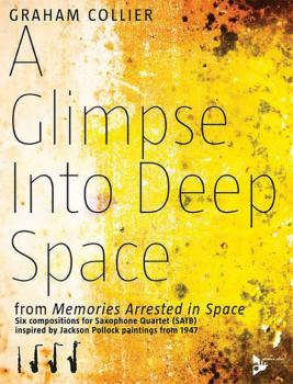 A Glimpse into Deep Space (From <i>Memories Arrested in Space</i>) (AL-01-ADV7440)