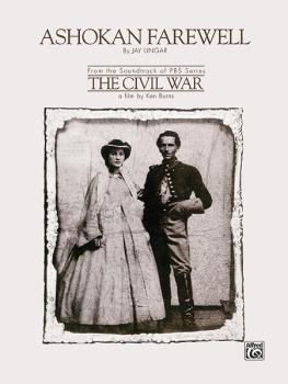 Ashokan Farewell (from <i>The Civil War</i>) (AL-00-PS0372)