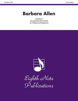 Barbara Allen (AL-81-ST977)