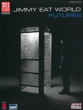 Jimmy Eat World: Futures (AL-00-34633)