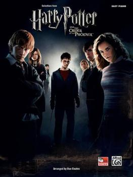 <I>Harry Potter and the Order of the Phoenix™,</I> Selections from (AL-00-28445)