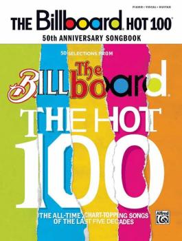 Billboard Magazine Hot 100 50th Anniversary Songbook (AL-00-32746)