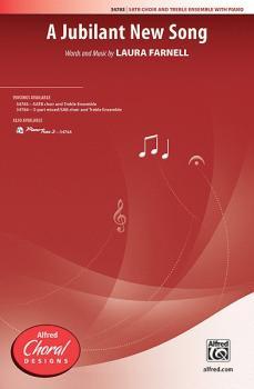 A Jubilant New Song (AL-00-34783)