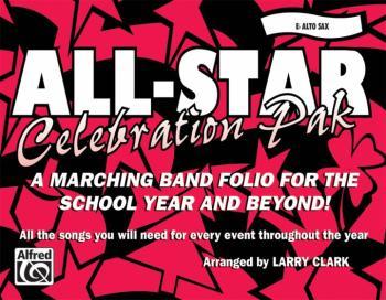 All-Star Celebration Pak (AL-00-MBF9704)