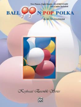 Balloon Pop Polka (AL-00-PA02202)