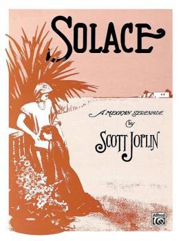 Solace (A Mexican Serenade) (AL-00-PA02212)