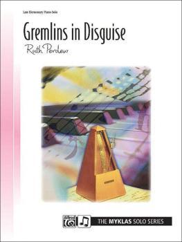 Gremlins in Disguise (AL-00-881224)