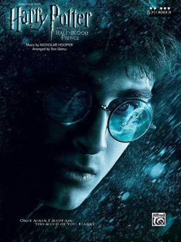 <I>Harry Potter and the Half-Blood Prince,</I> Selections from (AL-00-33261)
