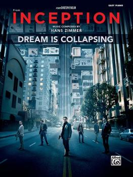 Dream Is Collapsing (from <i>Inception</i>) (AL-00-37695)