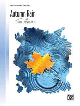 Autumn Rain (AL-00-5467)