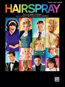 Hairspray: Soundtrack to the Motion Picture (AL-00-28431)