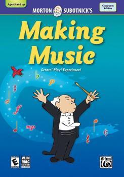Creating Music Series: Making Music (AL-00-30541)
