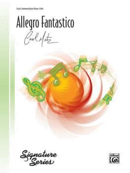 Allegro Fantastico (AL-00-28195)