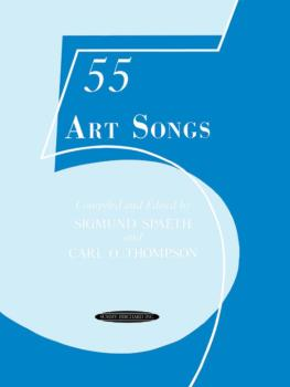 55 Art Songs (AL-00-0082)