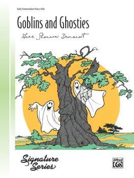 Goblins & Ghosties (AL-00-8411)