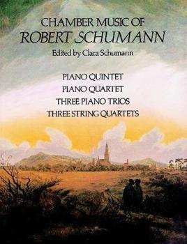 Chamber Music of Robert Schumann (AL-06-241017)