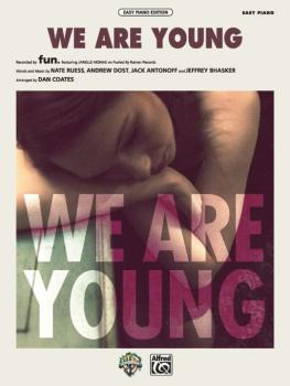 We Are Young (AL-00-39396)