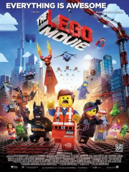 Everything Is Awesome (from <i>The Lego® Movie</i>) (AL-00-42729)