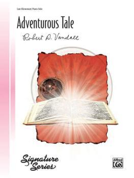 Adventurous Tale (AL-00-31952)