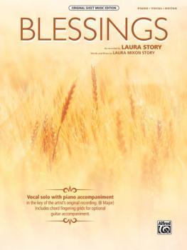 Blessings (AL-00-39405)