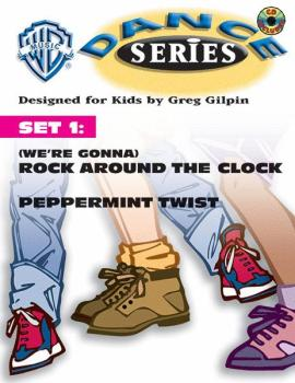 WB Dance Series, Set 1: (We're Gonna) Rock Around the Clock / Peppermi (AL-00-BMR07011CD)