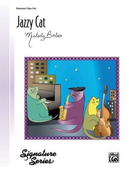 Jazzy Cat (AL-00-41102)