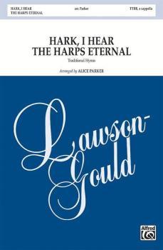 Hark, I Hear the Harps Eternal (AL-00-28499)