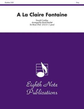 A La Claire Fontaine (AL-81-BC2340)