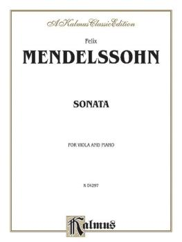 Sonata (AL-00-K04297)