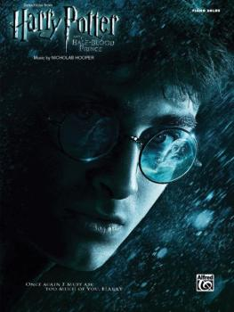 <I>Harry Potter and the Half-Blood Prince,</I> Selections from (AL-00-32863)