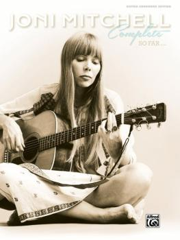 Joni Mitchell Complete So Far (AL-00-40964)