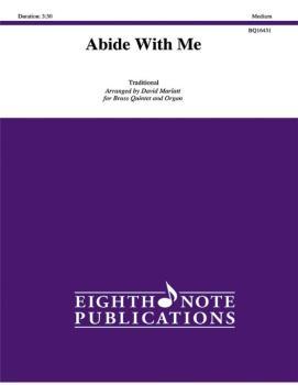 Abide with Me (AL-81-BQ16431)
