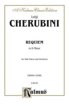 Requiem in D Minor (AL-00-K06140)