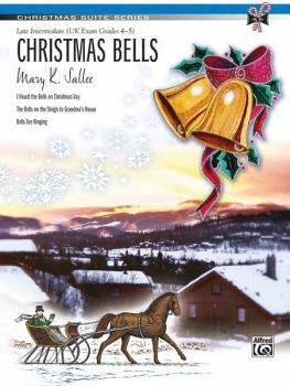 Christmas Bells (AL-00-25906)