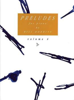 Preludes for Piano, Volume 4 (AL-01-ADV9039)