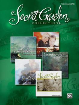 Secret Garden Collection (AL-00-PFM0424)